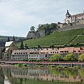 Festung Marienberg by Olaf Christian