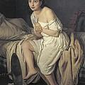 Fiamminghi, Giacomo 1815 - 1895. Love by Everett