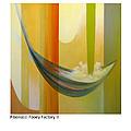 Fibonacci Fooey Factory II by Betsy Derrick