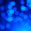 Fibre Optics 2  by Cheryl Hoyle