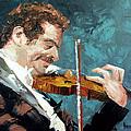 Fiddling Around by Anthony Falbo