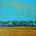 Field 5 by Rhodes Rumsey