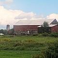 Field And Farm by Loretta Pokorny
