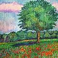 Field Edge by Kendall Kessler