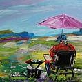 Field Painter  by John Williams