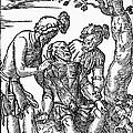 Field Surgeon, 1547 by Granger