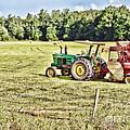 Field Work by Scott Pellegrin