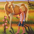 Fields Of Blessing by Ruth Soller