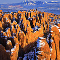 Fiery Furnace by Ray Mathis