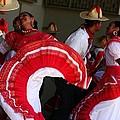 Fiesta De Los Mariachis by Joe Kozlowski