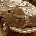 Fifties Volvo I I by Jim Smith