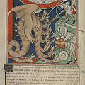 Fighting A Multi-headed Dragon by British Library