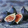 Figs by Dragica  Micki Fortuna