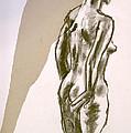 Figure Collage by Jason Gluskin