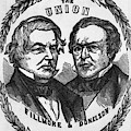 Fillmore Campaign, 1856 by Granger