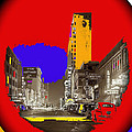 Film Homage Arthur Rothstein Theater Row  Majestic Melba  Palace Theaters Dallas Texas 1942-2008 by David Lee Guss