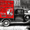 Film Homage Assassin Of Youth 1937 John Vachon Omaha Nebraska 1937-2010  by David Lee Gusso i