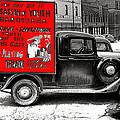 Film Homage Assassin Of Youth 1937 John Vachon Omaha Nebraska 1937-2010  Dwain Espair by David Lee Guss