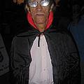 Film Homage Bela Lugosi Dracula 1931 Halloween Party Casa Grande Arizona 2005 by David Lee Guss