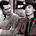 Film Homage Cary Grant Rosalind Russell Howard Hawks His Girl Friday 1940-2008 by David Lee Guss