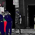 Film Homage Cool Hand Luke 1967 Paddy Wagon Porn Theater Pilgrim Theater Boston Ma 1977-2008 by David Lee Guss