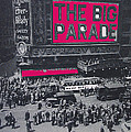 Film Homage John Gilbert King Vidor The Big Parade 1925 Color Added 2010 by David Lee Guss