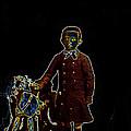 Film Homage John Mills Rocking Horse Winner 1949 Tucson Arizona Circa 1890-2008 by David Lee Guss