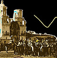 Film Homage Rouben Mamoulian  Ida Lupino  The Gay Desperado 2 1936 San Xavier Tucson by David Lee Guss