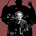 Film Homage Spencer Tracy Dr. Jekyll And Mr. Hyde 1941-2014 by David Lee Guss