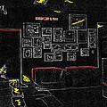 Film Homage Tora Tora Tora 1970 Uss Arizona Memorial U Of A 1985-2008 by David Lee Guss