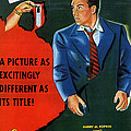 Film Noir Edmund O'brien D.o.a. 1949 Poster Color Added 2008 by David Lee Guss