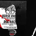 Film Noir Jim Thompson The Grifters 1990 2 Horse Dog Tracks Sign Juarez 1977 by David Lee Guss