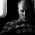 Film Noir Robert Duvall The Outfit 1973 Pursuit Of D.b. Cooper Set Trailer Tucson Arizona 1980-2008 by David Lee Guss