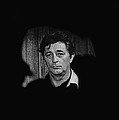 Film Noir The King Of Noir Robert Mitchum Young Billy Young Set Old Tucson Arizona 1968 by David Lee Guss