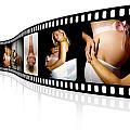 Film Of Maternity by Pier Giorgio Mariani