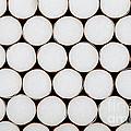 Filter Cigarettes by Michal Boubin