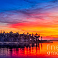 Final Glow by Marvin Spates