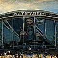 Finals Madness 2014 At Att Stadium by Stephen Stookey