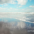 Find Your Dream by Sylvia Cook