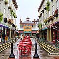 Findlay Market In Cincinnati 0003 by Jack Schultz