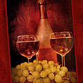 Fine Wine by Cindy Haggerty