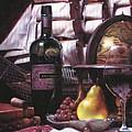 Fine Wine For New Voyage by Takayuki Harada