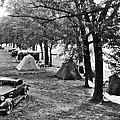 Finger Lakes Camping by Underwood Archives
