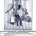 Finsen Apparatus, C1905 by Granger
