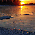 Fire And Ice by James Peterson