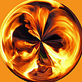 Fire Ball by Tikvah's Hope