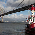 Fire Boat #2 by John Daly