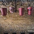 Fire Buckets by Svetlana Sewell