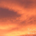 Fire Clouds by Joseph Baril