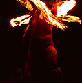 Fire Dancer 1 by Jim Thompson